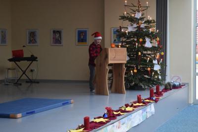 Fotoalbum Weihnachtsforum