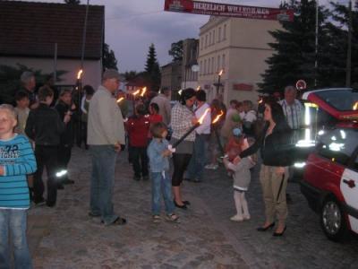 Foto des Albums: Countryfest & Bikertreffen 2011 (10.06.2011)