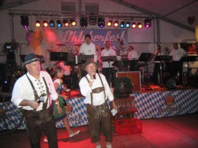 Foto des Albums: Oktoberfest 2011 (15.09.2011)