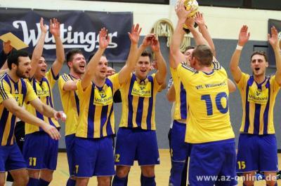 Fotoalbum Wittinger-Cup 2017