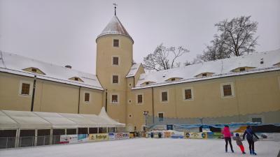Fotoalbum JET-Sonntag Eisstockschießen