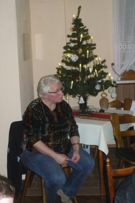 Fotoalbum Weihnachtsfeier C-Jugend