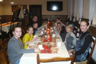 Fotoalbum Weihnachtsfeier F-Jugend