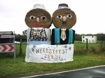 Fotoalbum 2007 - Herbstfest der Gemeinde Uckerland