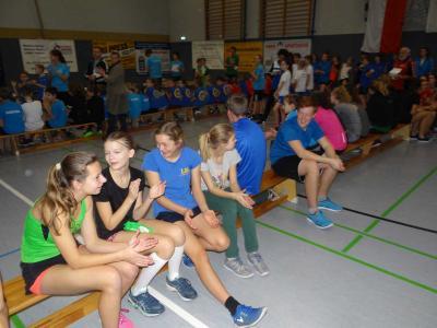 Fotoalbum 29. Trebbiner Hallenmeisterschaften 2017