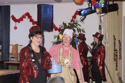 Fotoalbum Landfrauenkarneval