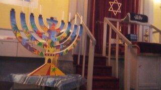 Fotoalbum Synagoge Celle