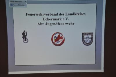 Fotoalbum Delegiertenversammlungder Jugendfeuerwehren im KFV-UM