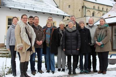 Fotoalbum Klausur der Gemeindekirchenräte der Region an der Elbe