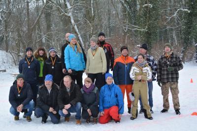 Fotoalbum Biathlon in Menkin
