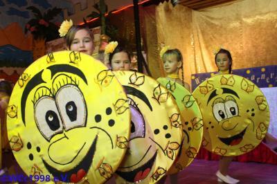 Fotoalbum Kinderkarneval