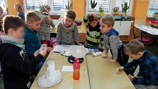 Fotoalbum Wintervogelfutter - Sachkundeprojekt Klasse 2