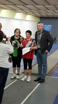 Fotoalbum Kreiseinzelmeisterschaften vom 11.2.17