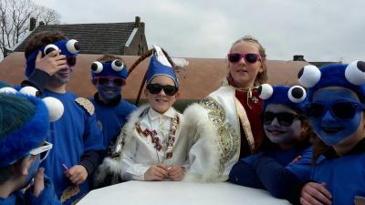 Fotoalbum Holter Karneval / Umzug