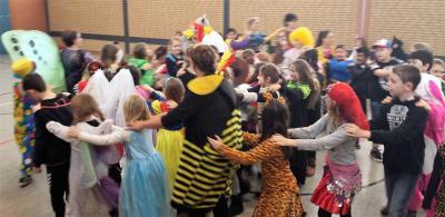 Fotoalbum Karneval in Herongen
