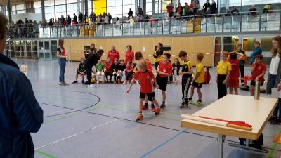 Fotoalbum 21. Offene Leichtathletikhallenmeisterschaft Dessau 2017