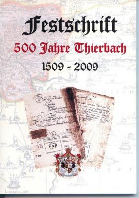 Fotoalbum 500-Jahrfeier Thierbach