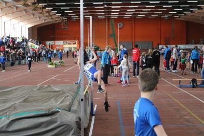 Fotoalbum offene Lausitzer Meisterschaften - Senftenberg