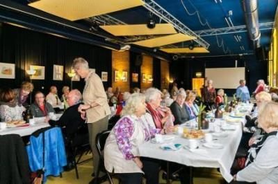 Fotoalbum Frauentagsfeier in Schulzendorf