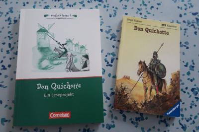 Fotoalbum Bilderbuchkino Don Quichotte