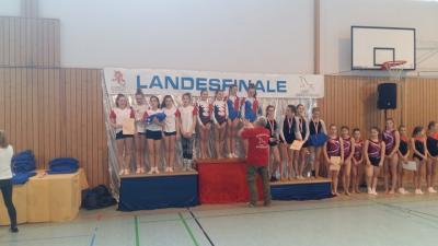 Fotoalbum Landesmeister2017