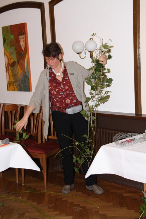 Kreislandfrauenverband Vechta Ev Holdorf Deko Ideen Aus Der Natur