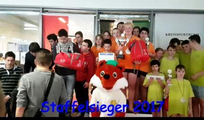 Fotoalbum Unsere Schwimmer auf Erfolgskurs !