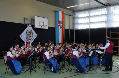 Fotoalbum Wertungspiel in Mertingen