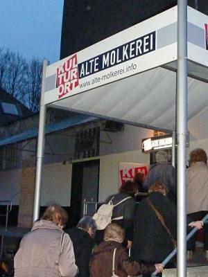 Fotoalbum Frühjahrsforum in Bocholt