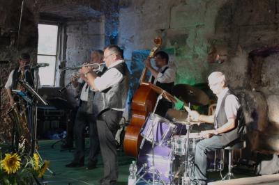 Fotoalbum Konzert mit der Salt River Jazzband