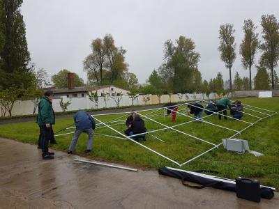 Fotoalbum Garten- u. Handwerkermesse Bahrendorf 2017