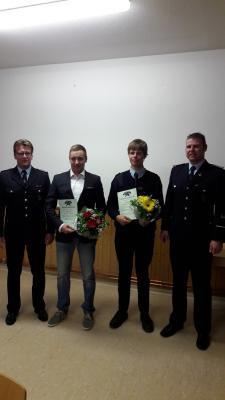 Fotoalbum Balower Feuerwehr