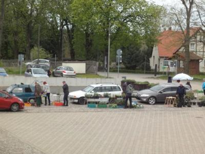 Fotoalbum 3. Gartenbörse im Landschaftspark