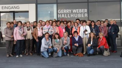 Fotoalbum Holdorf - Gerry Weber