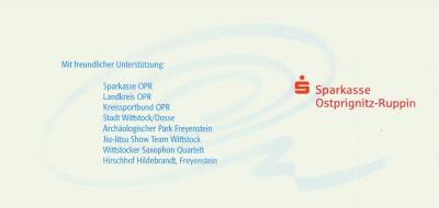 Fotoalbum Würdigung des Kreissportbund für Ehrenamt 2017