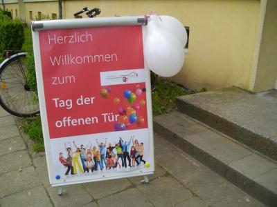 Fotoalbum Tag der offenen Tür bei der Wusterhausener Wohnungsbaugesellschaft mbH