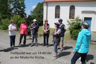 Fotoalbum Radtour nach Beeskow