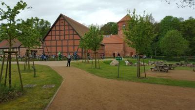 Fotoalbum Waldolympiade Diesterweg-Grundschule