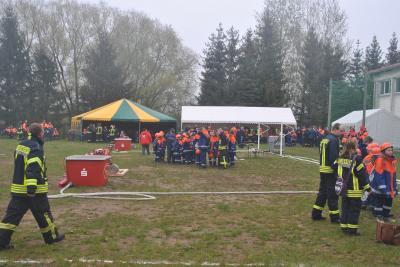 Fotoalbum Aktionstag der Jugendfeuerwehren 2017