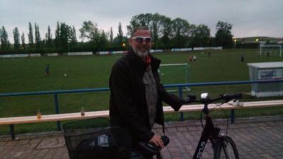 Fotoalbum Handball: Abteilung Handball auf dem Sportplatz