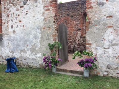Fotoalbum Himmelfahrt in Battin