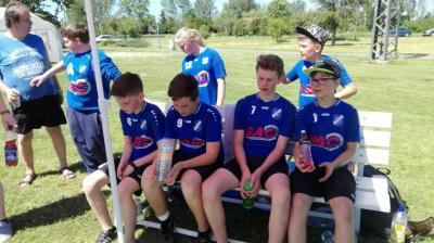 Fotoalbum Handball: Kreisjugendspiele im Kyffhäuserkreis 27.05.2017
