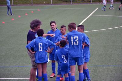 Fotoalbum Fußballturnier Wuppertal