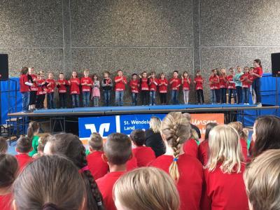 Fotoalbum Schulfest - 60 Jahre GS OLW
