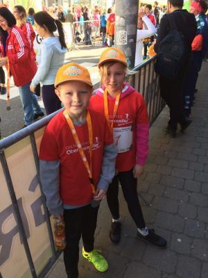 Fotoalbum Globus-Marathon