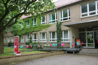 Fotoalbum Kindertagveranstaltung vom Förderverein