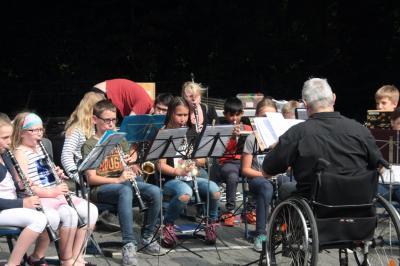 Fotoalbum Musik, Musik, Musik - Musikfest in Herongen,