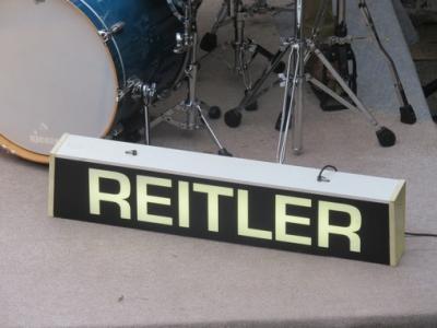 Fotoalbum Die Leipziger Band  REITLER heizt den Pfarrhof ein - In der Band: Torsten Reitler, Jörn Drewes, Matthias Keppler, Peter Krutsch