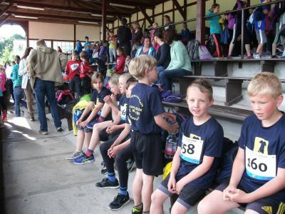 Fotoalbum Kreisjugendspiele der Leichtathletik in Zittau am 07.06.2017