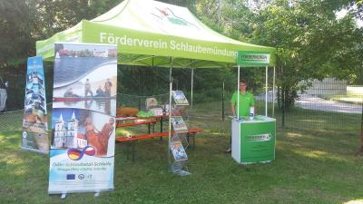 Fotoalbum 23. Brandenburger Landpartie bei Fischer Schneider